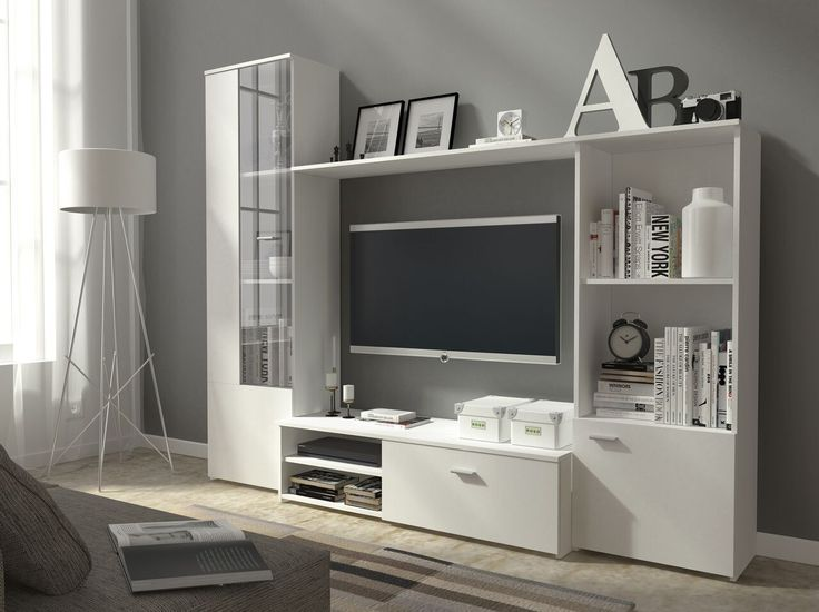 Best Home Entertainment Solution Ideas Images On Pinterest Tv - Tv wall units ebay