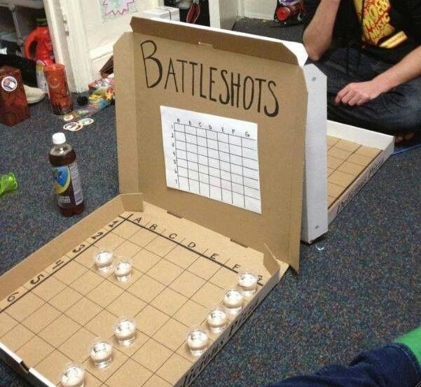 New years idea!!