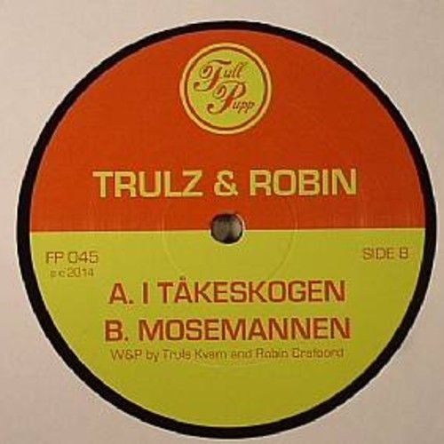 I Takeskogen - Tulz & Robin (Full Pupp) by Trulz & Robin Productions on SoundCloud