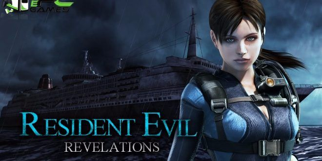 Resident Evil Revelations PC Game Free Download Resident Evil Revelations PC Game is a survival horror video game which is developed and published by Capcom. Resident Evil Revelations PC Game was released worldwide on 26th of January, 2012. It is the sequel to Resident Evil Series. You may also download Resident Evil Operation Raccoon City PC Game.