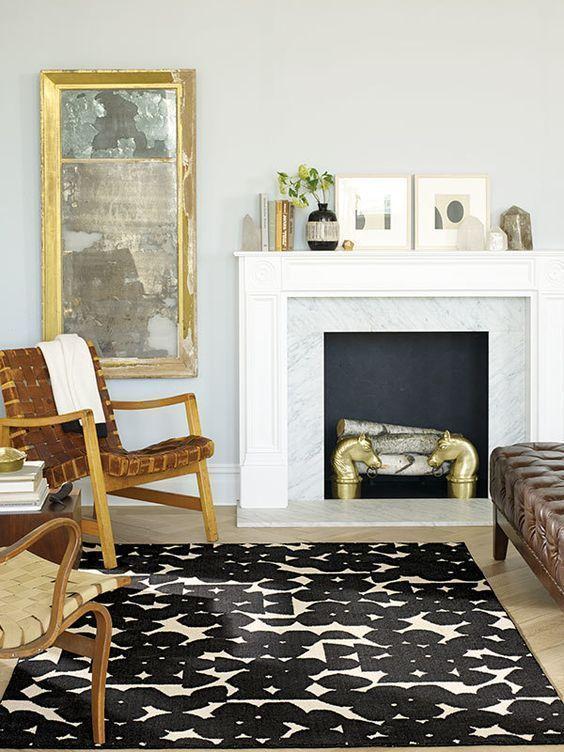 Boden Deko Ideen Moderne Skulpturen Teppich Fur Ihr Zimmer
