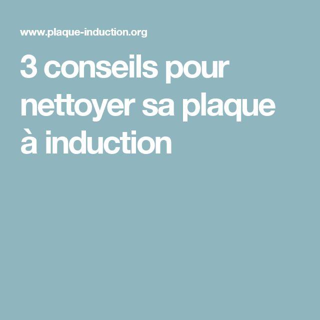 Meer dan 1000 idee n over plaque induction op pinterest plaque induction bl - Nettoyer plaque induction ...