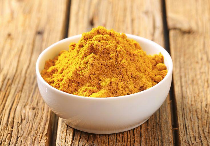 Turmeric: Curcumin Extract #southafrica