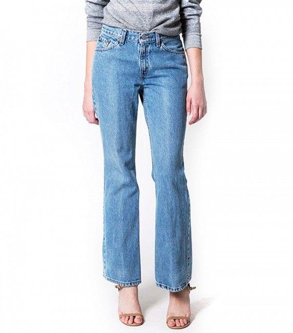 Vintage Levi 517 Jeans