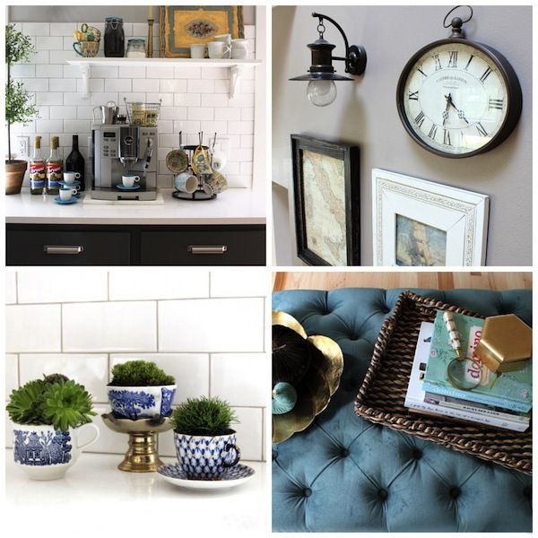 How to Decorate - The Slow Process to Acquire a Style You Love