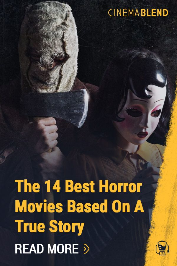 The 14 Best Horror Movies Based On A True Story Horror Movies