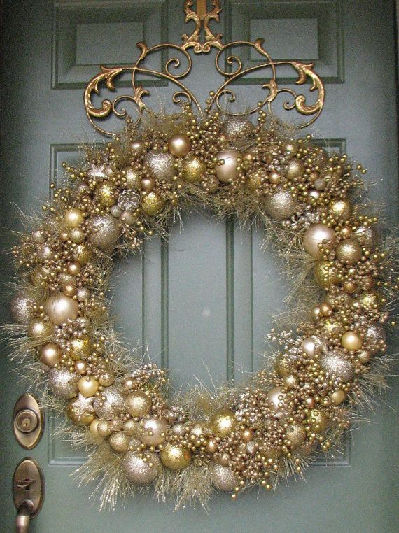 What Helen said after receiving her Christmas Heirloom Wreath: Thank you so much. The wreath arrived today and is breathtaking! You are