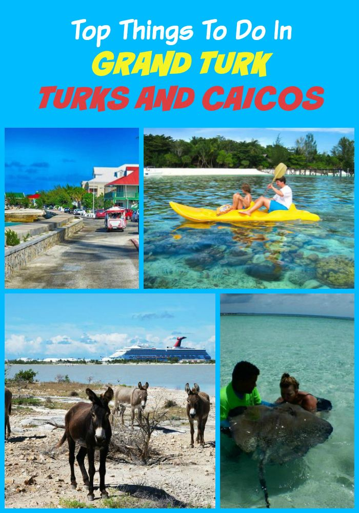 Top things to do in Grand Turk on vacation - Sightseeing Tours, Snorkeling, Whale Watching, Cockburn Town, National Museum, beaches