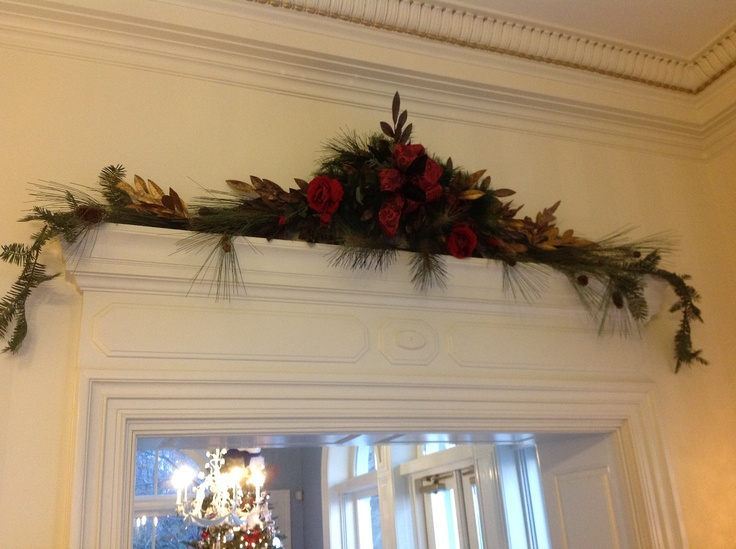 52 best Governor's Mansion Holiday Decor! images on ...