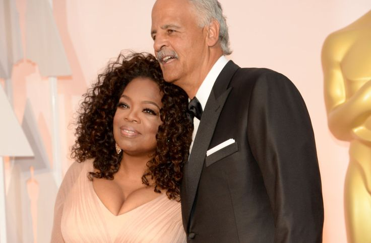 Oprah Winfrey says that she and Stedman Graham would not still be together had they gotten married - AOL Entertainment