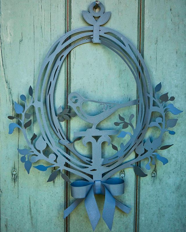 - Bird ornament - #birdornament #garden #gardendecor #jettesgarden #jettefrölich #jettefroelich  #jettefrölichdesign #jettefroelichdesign #design #danishdesign #scandinaviandesign #gardendesign #interiordesign #homedecor