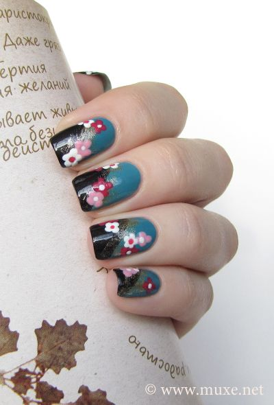 nail polish history