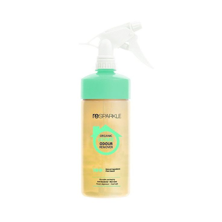 Organic Home Odour Remover 500ml