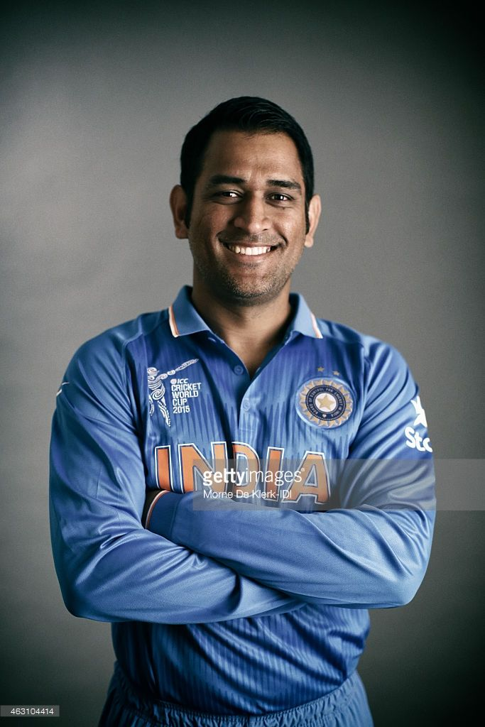 Mahendra Singh Dhoni Stock Photos and Pictures Getty Images