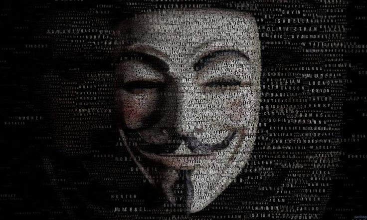Anonymous Message To The Corrupt Media