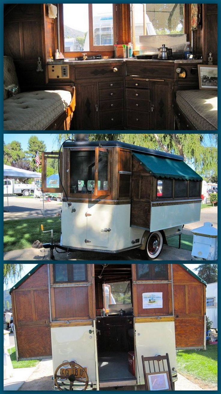 Posted in retro vintage tagged classic cars teardrop caravan vintage - I Love Just About Any Kind Of Retro Style Trailer Images On Pinterest Tiny Trailers Vintage Caravans And Vintage Trailers