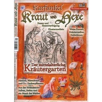 Perfect Hier gibts Kr uter aus dem Garten Das neue Magazin KARFUNKEL