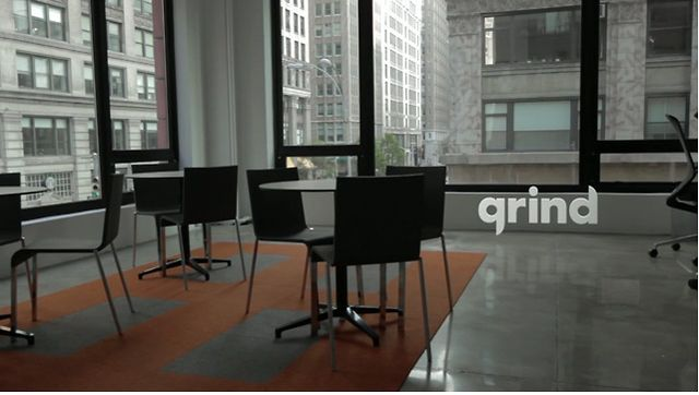 Welcome to the future of work by Grind. Grind is a 22nd century platform that helps talent collaborate
