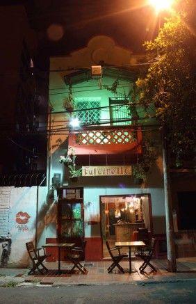 El Mejor Restaurante en Cali de corte Romántico, íntimo ¡No te lo pierdas! Comida Italiana - Comida Francesa