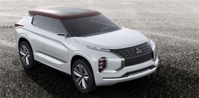 New Mitsubishi GT PHEV revealed - Jennings Motor Group