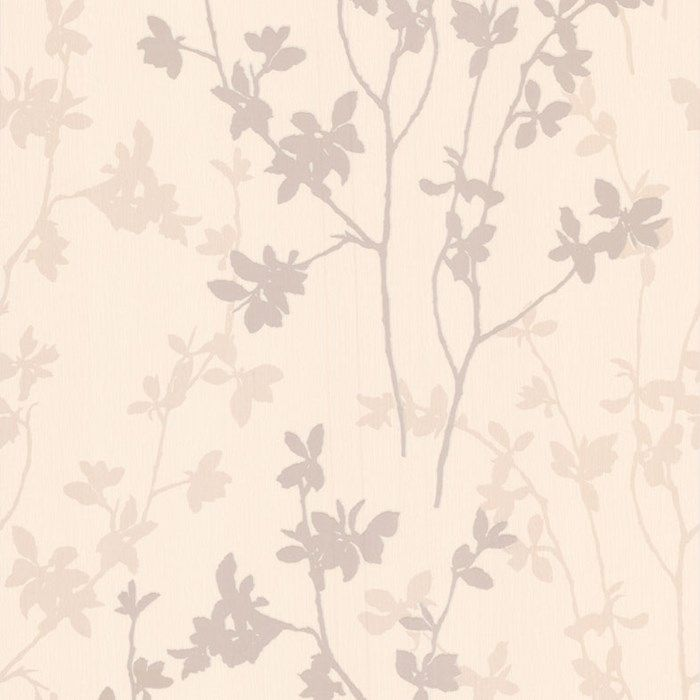 Nature Cream Wallpaper by Graham and Brown