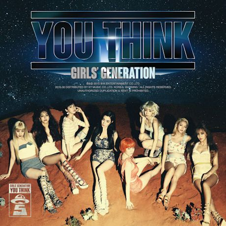 #핫트랙스 #hottracks #소녀시대 #girlsgeneration #SNSD #youthink