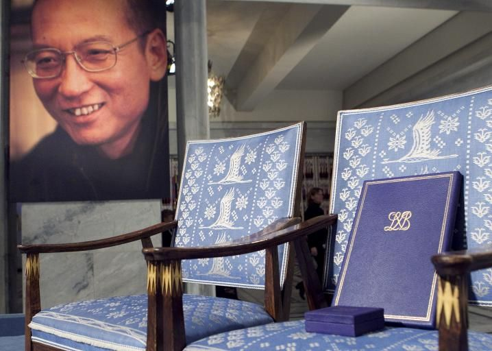 Nobel Laureate Liu Xiaobo Dies With His Dream of Chinese Democracy As Distant As Ever