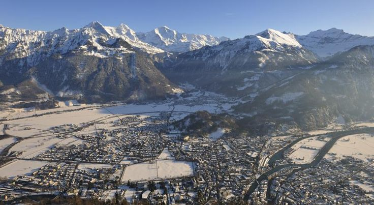Hotel Chalet Swiss, Interlaken, Switzerland - Booking.com