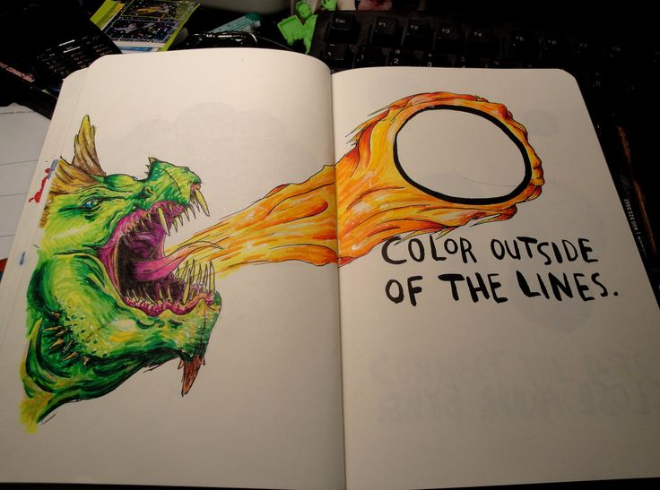 Color Journal Ideas : 119 best wreck this journal ideas images on pinterest