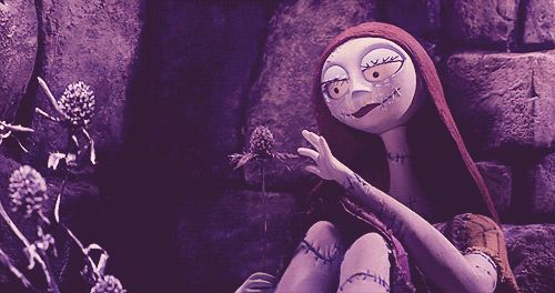 I'm always open to RPs so if you'd like to RP with me just ask Hello, I'm Sally. I live in Halloween Town; I'm a ragdoll and was made to serve Dr. Finklestein but luckily I no longer have to. I lov...
