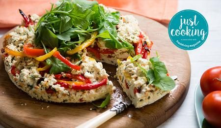 As cooked by Justine Drake on Just Cooking Season 2 episode 15.