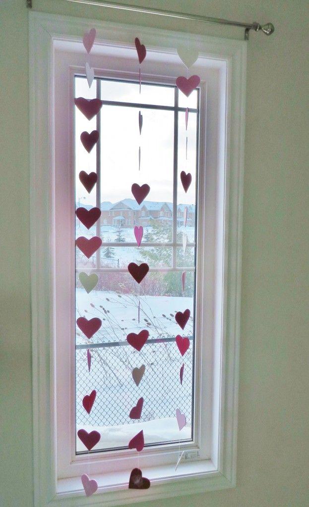 Day 7: 14 Days of Valentine's Crafts