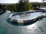 Озеленение крыши в Киеве и регионах Украины. Террасы. : фотографии Украина