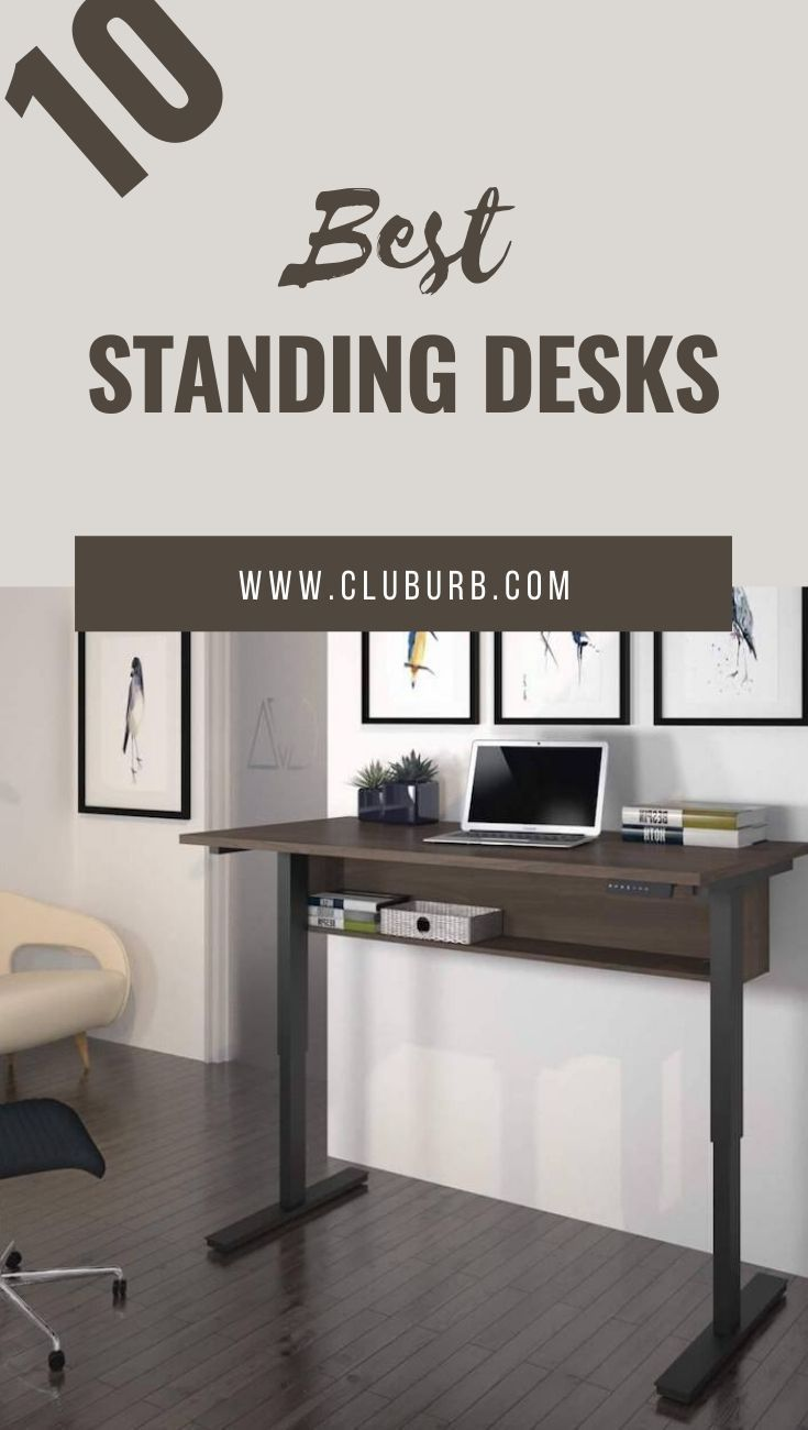 Best Standing Desks For Home And Office In 2020 Best Standing Desk Home Desk Standing Desk Options