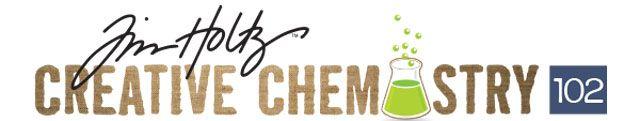 Creative Chemistry 102...