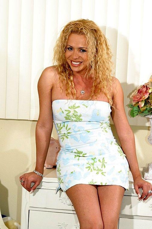 Gia Darling Transexual 110