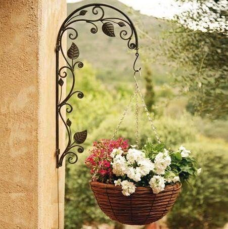 Parede de Metal gancho com corrente-imagem-Vasos e jardineiras de flores-ID do produto:342625975-portuguese.alibaba.com