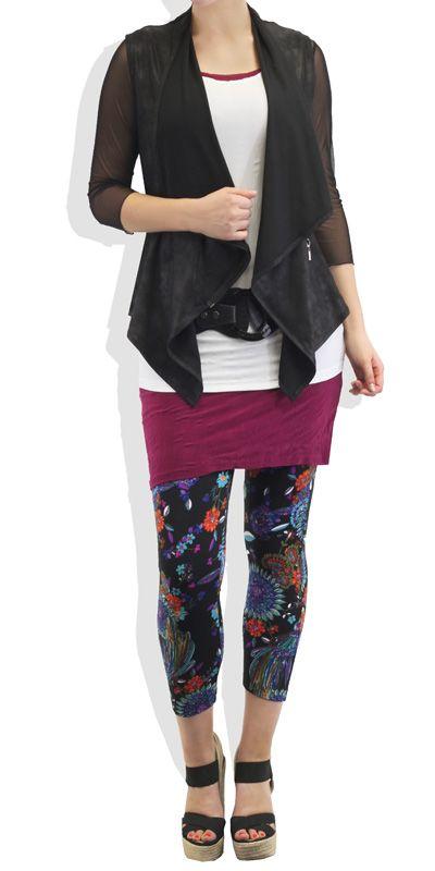 KeyLook373 www.motto.com.au #Motto #Fashion #OutfitIdea