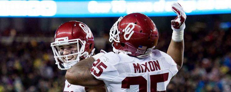 Oklahoma Sooners College Football - Oklahoma News, Scores, Stats, Rumors & More - ESPN