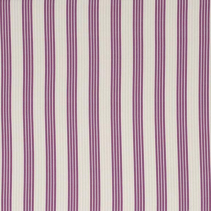 Warwick Fabrics : FINLAND FUCHSIA