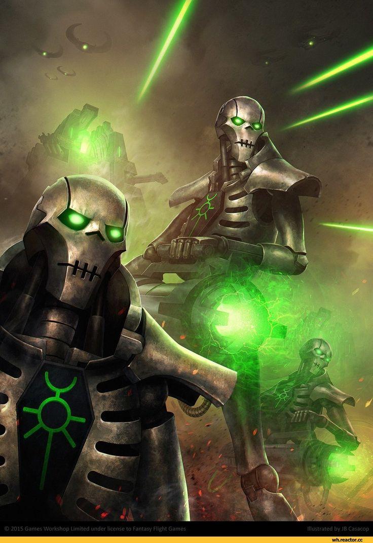 Warhammer 40000,warhammer40000, warhammer40k, warhammer 40k, ваха, сорокотысячник,фэндомы,Necrons,Monolith,Immortals
