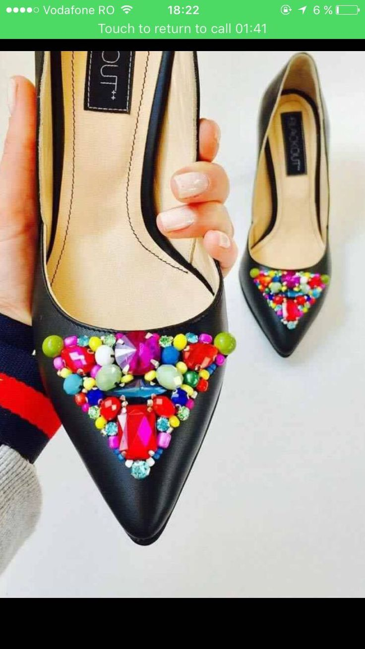 Handmade shoes accessories