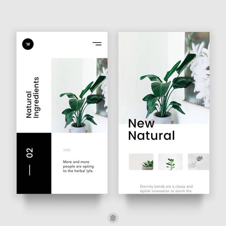 いいね!1,250件、コメント8件 ― @creativroomのInstagramアカウント: 「Herb Lyfe by Kyle McDowell . Checkout for detail on @dribbble - dribbble.com/kyle_mcdowell . . .…」