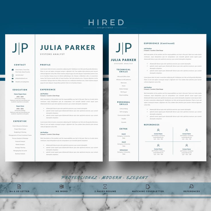 Best   Design  Resumes Images On   Cv Format