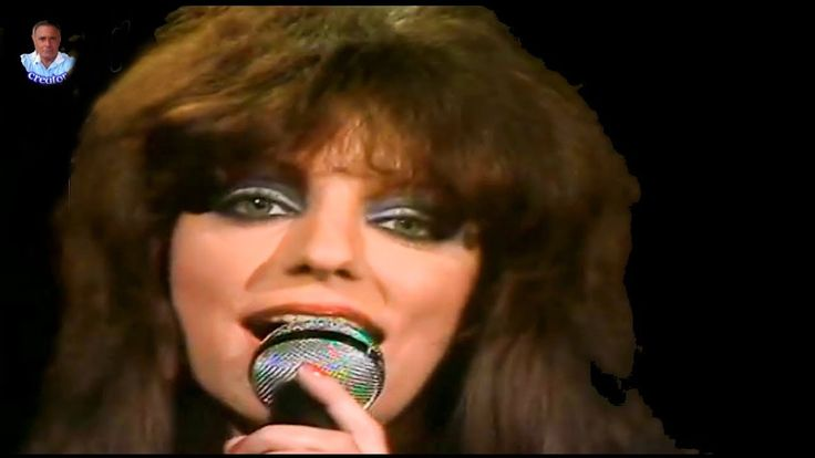 Mariska Veres - Take Me High 1975 - (BEST QUALITY VIDEO EVER)