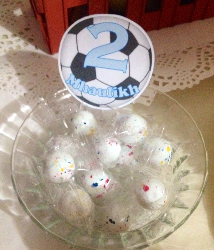 Mhaulikh @2, Balls,soccer balls, baseball, basketball party ideas