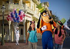 Walt Disney World vacation deals from JetBlue Getaways.