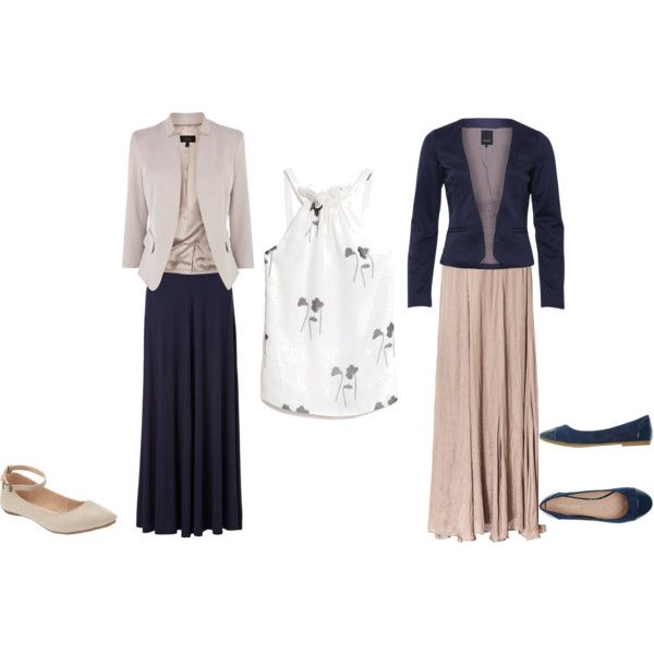"""Modest Church Outfit Ideas!"" by hem-of-his-garment-ministries on Polyvore"