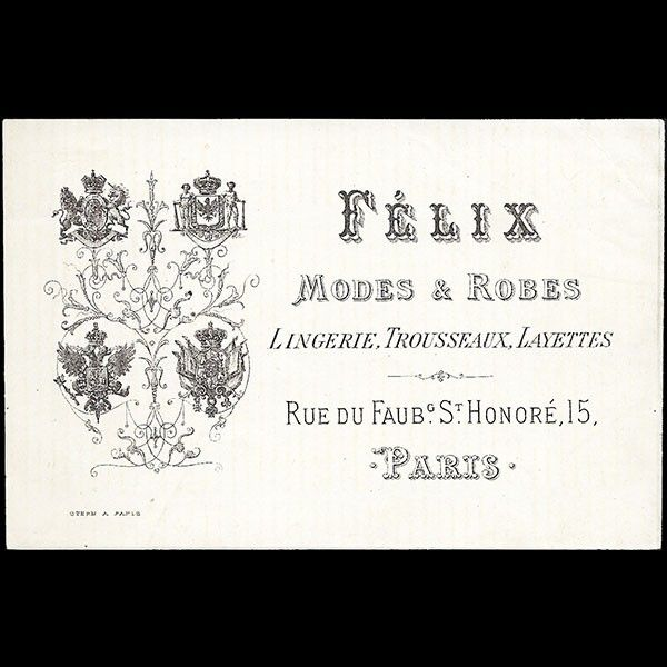 77 best Maison Félix images on Pinterest 1890s fashion, A paris - prix gros oeuvre maison