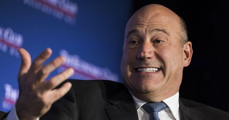 Recode Daily: Trumps top economic adviser is the latest high-profile exit from the White House   President Trumps top economic adviser Gary Cohn is leaving becoming the latest in a series of high-profile departures from the White House. Cohn a free-trade-oriented Democrat and Goldman Sachs vet heads the National Economic Council and opposed to the presidents plan to impose across-the-board tariffs on steel and aluminum; watch the market today to see how investors react. [The New York Times]…